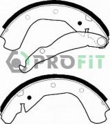 Барабанные тормозные колодки PROFIT 5001-0198