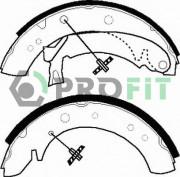 Барабанные тормозные колодки PROFIT 5001-0513