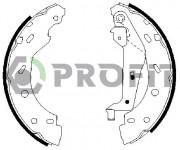 Барабанные тормозные колодки PROFIT 5001-0614