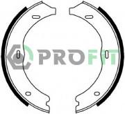 Барабанные тормозные колодки PROFIT 5001-4003