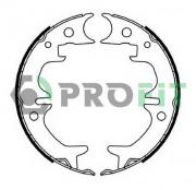 Барабанные тормозные колодки PROFIT 5001-4008