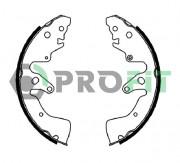 Барабанные тормозные колодки PROFIT 5001-4034