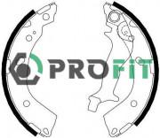 Барабанные тормозные колодки PROFIT 5001-4083