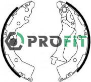 Барабанные тормозные колодки PROFIT 5001-4086