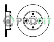 Гальмівний диск PROFIT 5010-0048