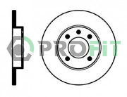 Гальмівний диск PROFIT 5010-0103