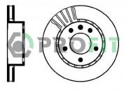 Гальмівний диск PROFIT 5010-0188