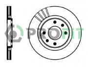 Тормозной диск PROFIT 5010-0192