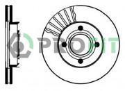 Тормозной диск PROFIT 5010-0193