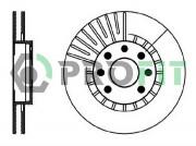Гальмівний диск PROFIT 5010-0206