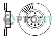 Гальмівний диск PROFIT 5010-0330