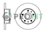 Тормозной диск PROFIT 5010-0758