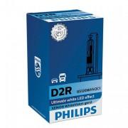 Ксеноновая лампа Philips Xenon WhiteVision gen2 D2R 85126WHV2C1 35W 5000K