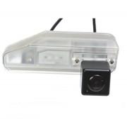 Камера заднего вида Fighter CS-HCCD+FM-54 для Lexus ES (GSV40) 2006-2009, RX (AL1) 2009+, IS 2005+