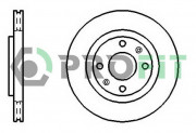 Тормозной диск PROFIT 5010-1140