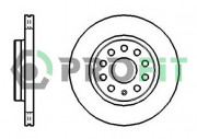 Гальмівний диск PROFIT 5010-1165