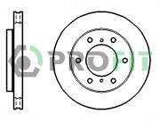 Гальмівний диск PROFIT 5010-1384