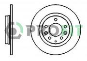 Гальмівний диск PROFIT 5010-1500