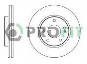 Гальмівний диск PROFIT 5010-1599