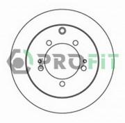 Тормозной диск PROFIT 5010-2018