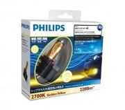 Комплект универсальных светодиодов Philips X-treme Ultinon 12793 UNI X2 (H8 / H11 / H16)