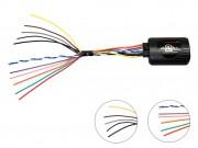 Универсальный Can-Bus адаптер для подключения кнопок на руле Connects2 UNI-SWC.3