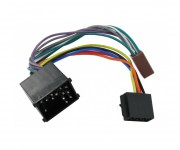 Переходник / адаптер ISO Connects2 CT20BM01 для BMW Z3, X5, Mini, 3, 5, 7 серии