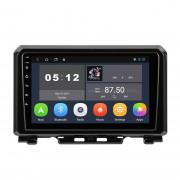 Штатная магнитола Sound Box SB-9070 2G CA для Suzuki Jimny New 2020+ (Android 10)