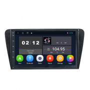 Штатная магнитола Sound Box SB-8195 2G CA для Skoda Octavia A7 (2014+) Android 10