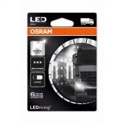 Комплект светодиодов Osram LEDriving Premium 3924CW-02B / 3924WW-02B (T4W) 24V