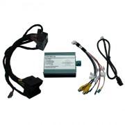 Адаптер Connects2 CAM-MB2-AD для подключения нештатной камеры заднего вида к штатному монитору Mercedes