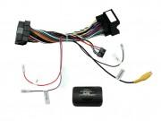 Адаптер Connects2 CAM-VW3-AD для подключения нештатной камеры заднего вида к штатному монитору Volkswagen