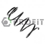 Пружина подвески PROFIT 2010-1896