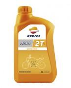 Мотоциклетна моторна олива Repsol Moto Sintetico 2T