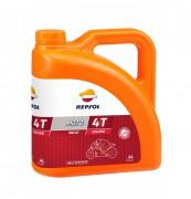 Мотоциклетное моторное масло Repsol Moto Racing 4T 5W-40
