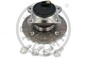 Ступица колеса OPTIMAL 602835