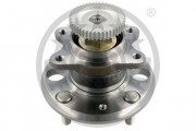 Ступица колеса OPTIMAL 922223
