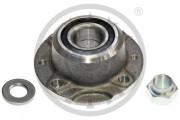 Ступица колеса OPTIMAL 802318