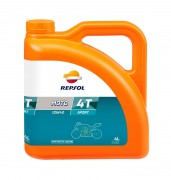 Мотоциклетное моторное масло Repsol Moto Sport 4T 10W-40