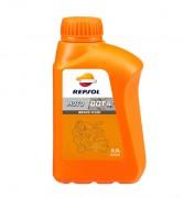 Тормозная жидкость Repsol Moto DOT 4 Brake Fluid (500мл)