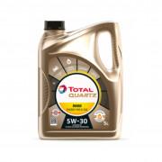 Моторна олива Total Quartz 9000 Energy HKS G-310 5w-30