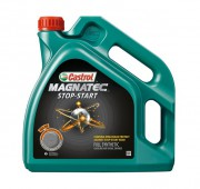 Моторное масло Castrol Magnatec Stop-Start 5W-30 A3/B4