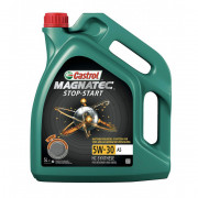 Моторное масло Castrol Magnatec Stop-Start 5W-30 A5