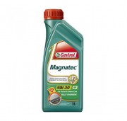 Моторное масло Castrol Magnatec 5W-30 C2