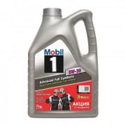 Моторное масло Mobil 1 Х1 5W-30