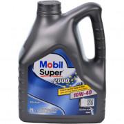 Моторна олива Mobil Super 2000 X1 10W-40