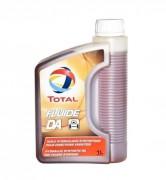 Синтетическая гидравлическая жидкость Total Fluide DA