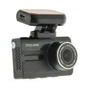 Автомобильный видеорегистратор Cyclone DVF-86 Wi-Fi (магнитное крепление)