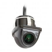 Универсальная камера заднего / переднего вида Incar VDC-002HQ (врезная)