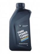 Оригинальное моторное масло BMW TwinPower Turbo Longlife-14 FE 0W-20